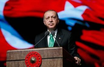 Erdoğan'a Doğu Akdeniz'de çıkarılacak...
