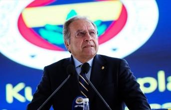 Fenerbahçe Kulübünün borcu belli oldu