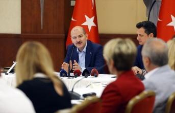 İçişleri Bakanı Soylu: İstanbul'da hırsızlık vakaları azaldı