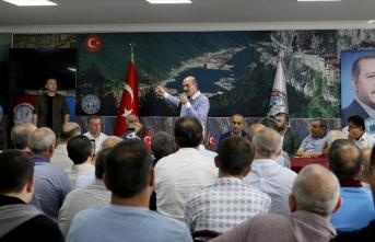 İçişleri Bakanı Soylu: Ölümlü trafik kazalarında yüzde 51,5 azalma var