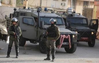İsrail Filistinlilerin evlerini yıkıp yerine Talmut...