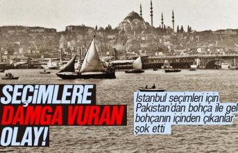 İstanbul seçimlerine damga vuracak olay, Payitaht İstanbul'u kaybetmeyin!