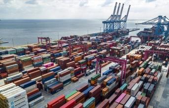 Mayıs ayında ihracat rekoru kırıldı