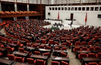 Yeni askerlik sistemi mecliste görüşülecek