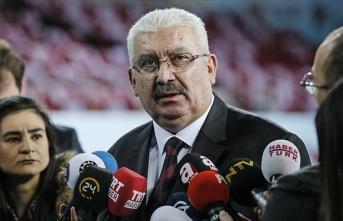 MHP İlçe Başkanlığı kapatıldı