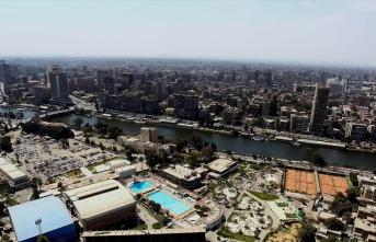 Mursi'nin vefatının ardından Mısır'da alarm durumu...