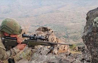 Pençe Harekatı'nda 48 terörist öldürüldü