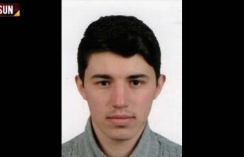 Samsun'da traktörün altında kalan genç öldü