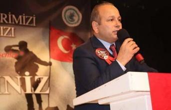 Sezgin Gümüş; 'İstanbul seçimlerinin kilidini Samsunlular açacak'