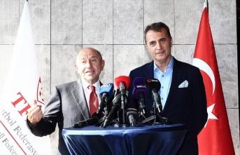 TFF Başkanı Özdemir: Digiturk'ün talepleri ile...