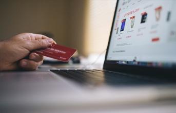İnternetten alışveriş yapanların sayısı artıyor