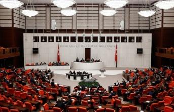 Yeni askerlik sistemi teklifinin ikinci bölümü kabul edildi
