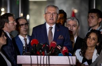YSK Başkanı Güven: Seçim sonuçları en kısa...