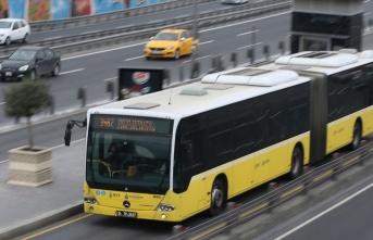 15 Temmuz'da toplu taşıma araçları ücretsiz