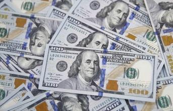 Dolar TL fiyatı son üç haftanın en düşük seviyesini...