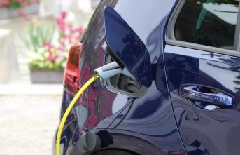 Elektrikli otomobil için batarya atağı