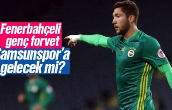 Fenerbahçeli genç forvet Ahmethan Köse'ye, Samsunspor talip oldu