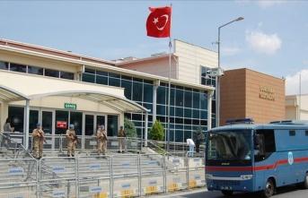 Gezi Parkı olaylarına ilişkin davada ara karar