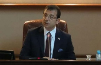 İBB Meclisi, İmamoğlu'na borçlanma yetkisi verdi