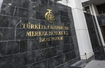 Merkez Bankası faiz indirdi, dolar ve euro düştü