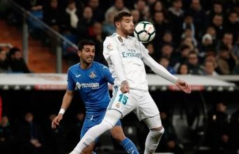 Milan, Hernandez'i kadrosuna kattı
