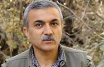 PKK'nın üst düzey sorumlusu, MİT ve TSK'nın...