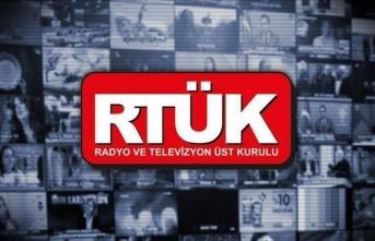 RTÜK'ün yeni üyeleri AK Parti, CHP ve HDP'den...