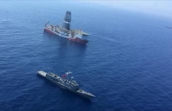 Rusya'dan Doğu Akdeniz'de Türkiye ile iş birliği sinyali