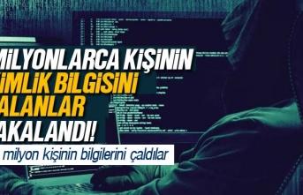 Siber çete çökertildi, 16 kişi gözaltına alındı
