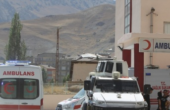 Şırnak'ta yol yapımında çalışan işçilere PKK'lı teröristler saldırdı: 1 ölü, 2 yaralı
