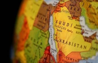 Suudi Arabistan'da greve giden Türk vatandaşlarının durumuyla ilgili açıklama