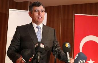 Feyzioğlu: Yargı reformu paketi Türkiye'nin...