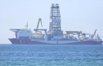 Türkiye'nin Doğu Akdeniz'deki duruşu...