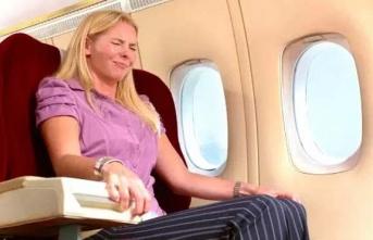 Uçak korkusunu yenmenin yöntemleri nelerdir? Uçak...