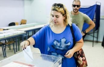 Yunanistan'da sandık çıkış anketlerine göre...