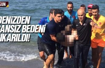 20 yaşındaki Fatih Albayrak Atakum'da girdiği...