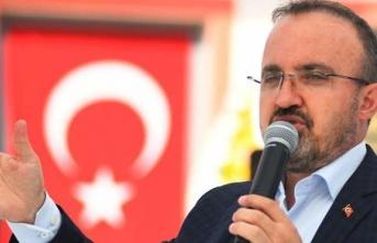 CHP, bugün HDP'nin taklidi haline geldiğini ortaya koydu