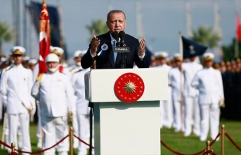 Cumhurbaşkanı Erdoğan: Güvenli bölgeyle ilgili...