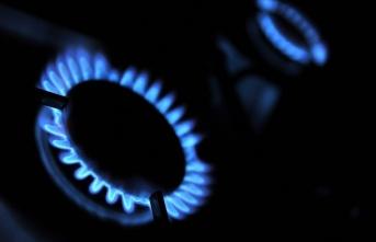 Doğal gaz fiyatlarına yüzde 15 zam yapıldı