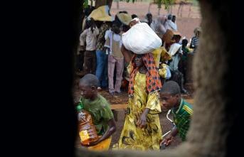 Dünyada yaklaşık 132 milyon kişi yardıma muhtaç durumda