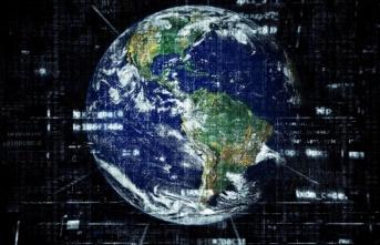Dünyanın yüzde 56'sı internet kullanıyor