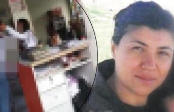 Emine Bulut cinayetini görüntüleyen kişi gözaltında!