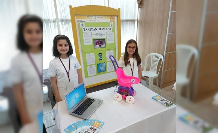Enderun Yetenekli Çocuklar Merkezi, 7 projeyle TEKNOFEST'e...
