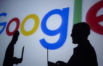 Google üretimde geri dönüştürülmüş maddeleri...