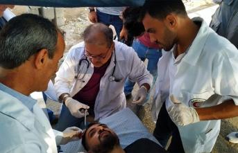 İsrail askerleri AA foto muhabirini başından yaraladı
