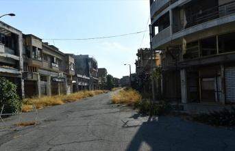 İşte 45 yıldır kapalı olan Maraş