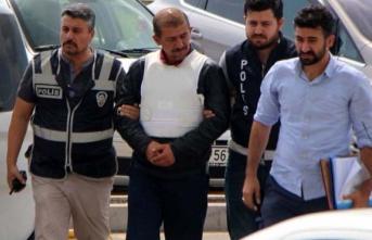 Oğlunu bıçaklayan baba tutuklandı