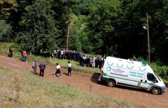 Ordu'da elektrik akımına kapılan işçi öldü