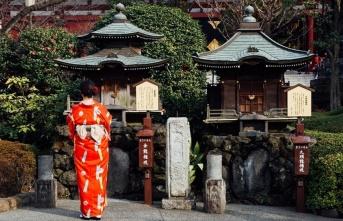 Tokyo 'en güvenli kent' seçildi