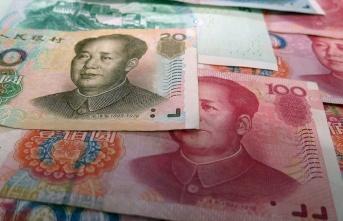 Çin para birimi Yuan, 11 yılın en düşük seviyesini...